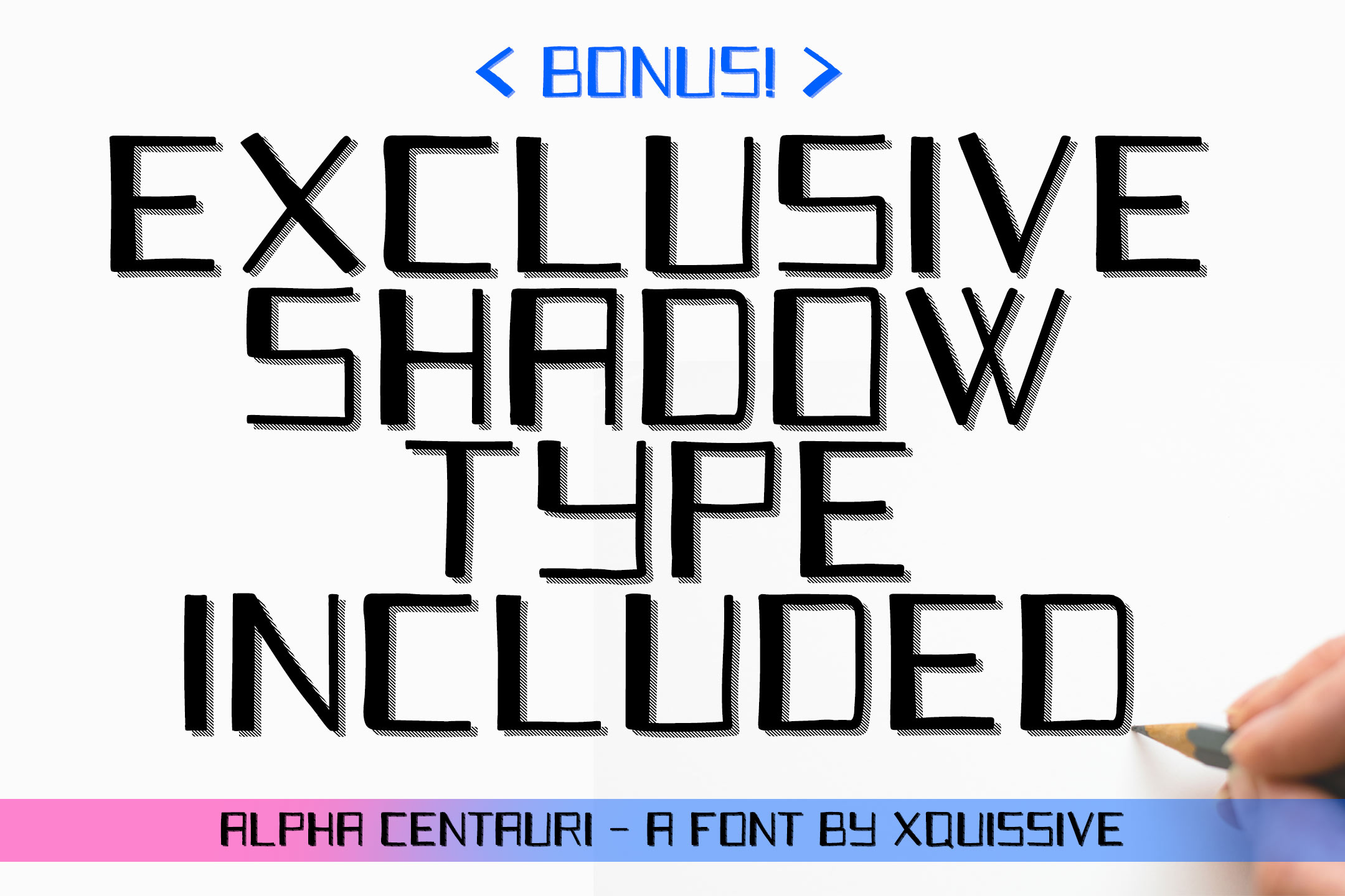 Alpha Centauri - Limited time offer! example image 2