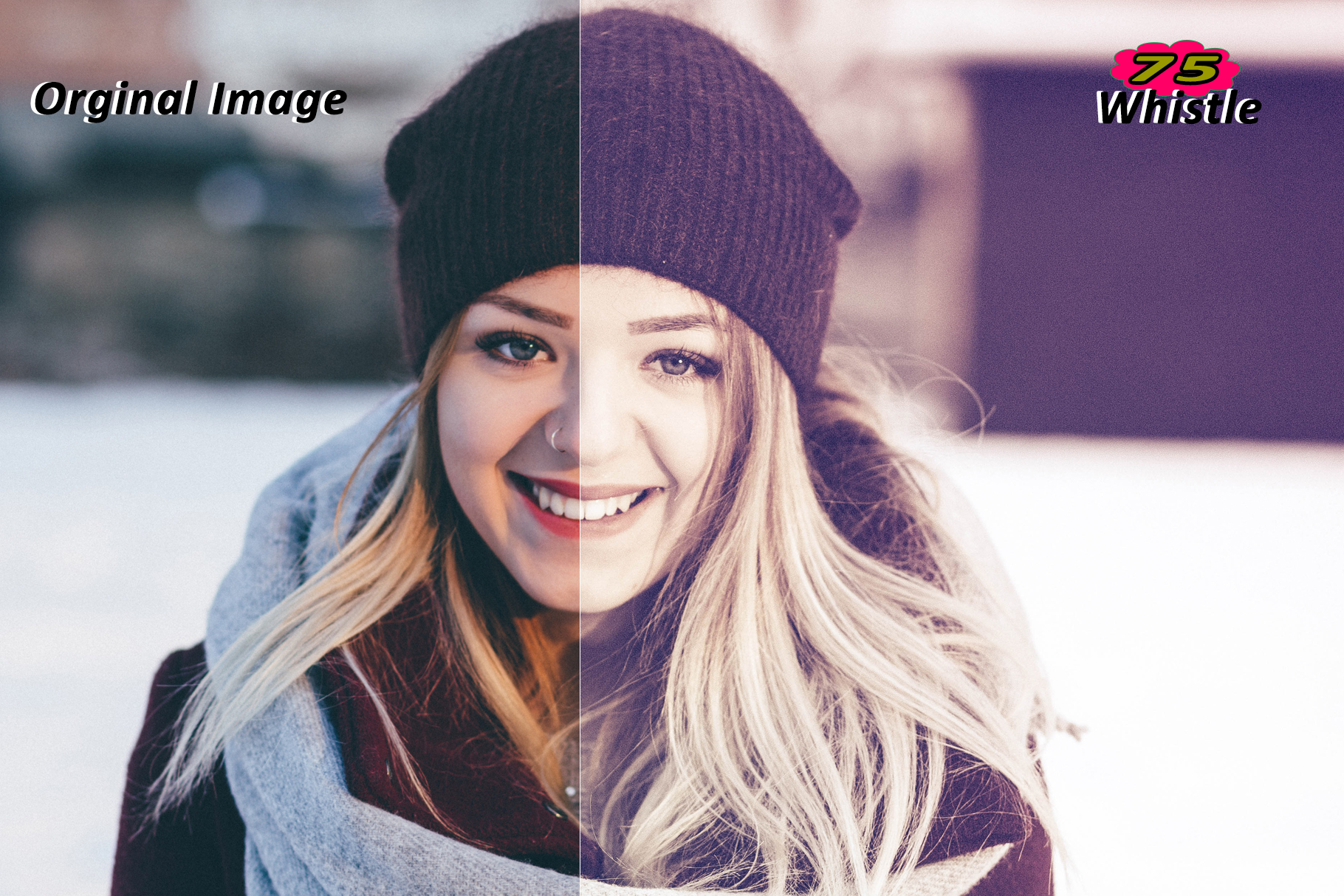 Whistle Lightroom Presets example image 5