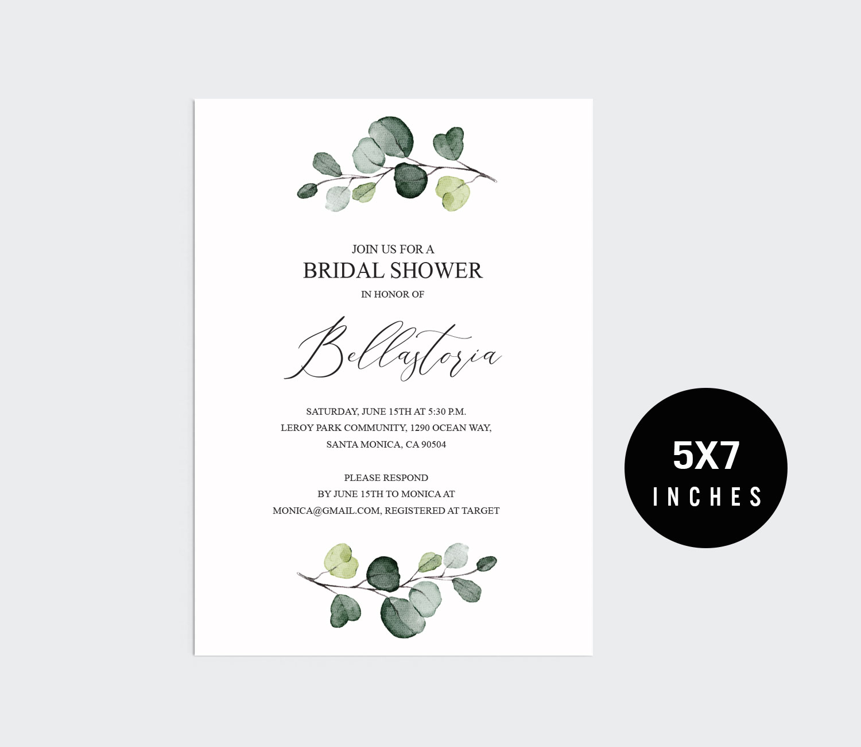 Bridal Shower example image 3