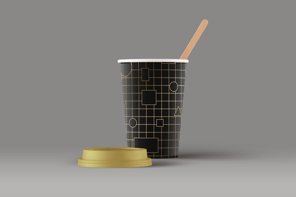 Luxury seamless geometric patterns example image 2