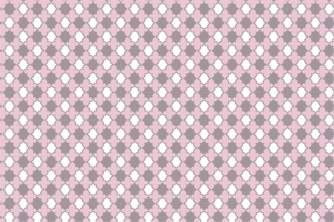 Delicate ornamental patterns. example image 13