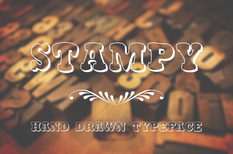Stampy Light