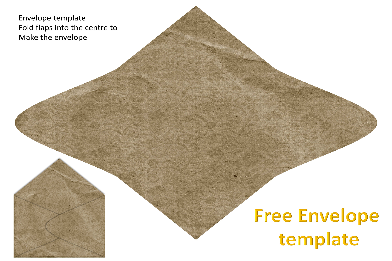 Journalling Papers with FREE Ephemera CU JPEG & PNG example image 7