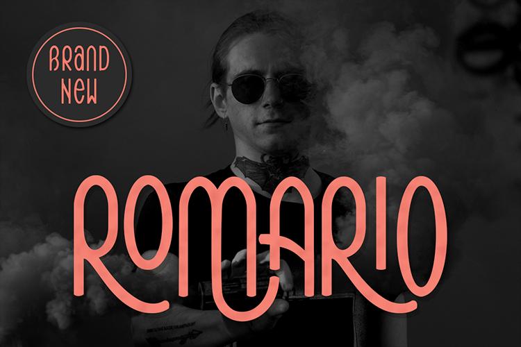 Romario example image 12