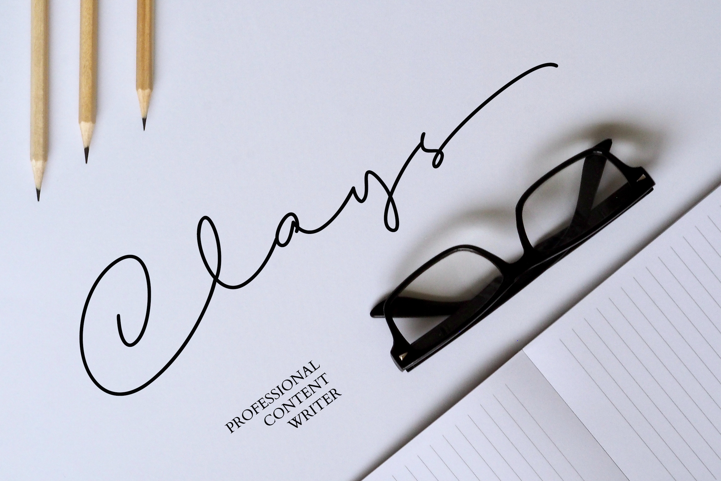 Elista - A Casual Handwritten Font example image 9