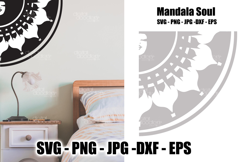 Mandala Soul example image 1