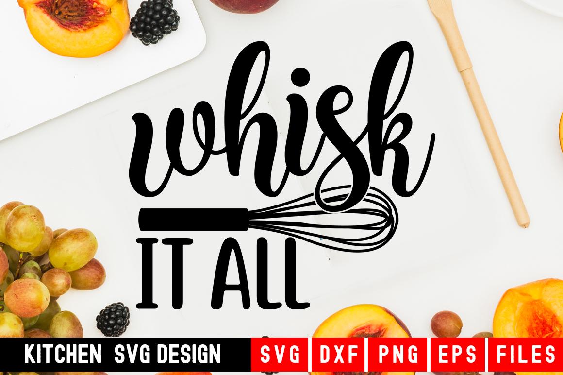 Kitchen SVG Bundle|30 Designs|kitchen towel svg example image 6