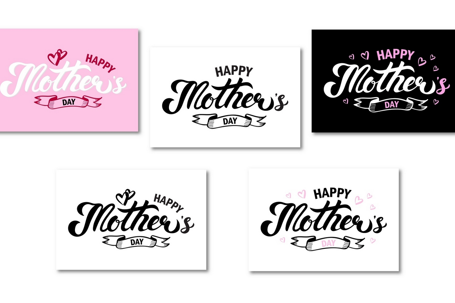 Happy Mother's Day Cards example image 2