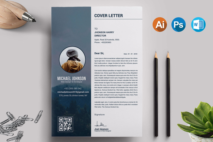 Resume Templates example image 2