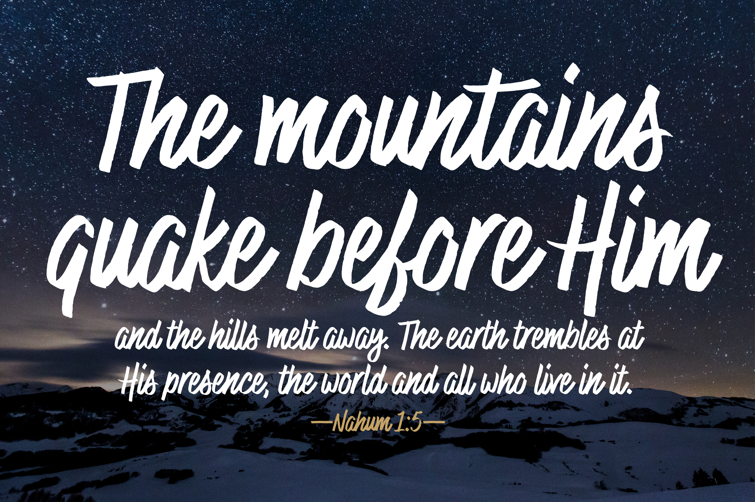 Highest Praise Font example image 11