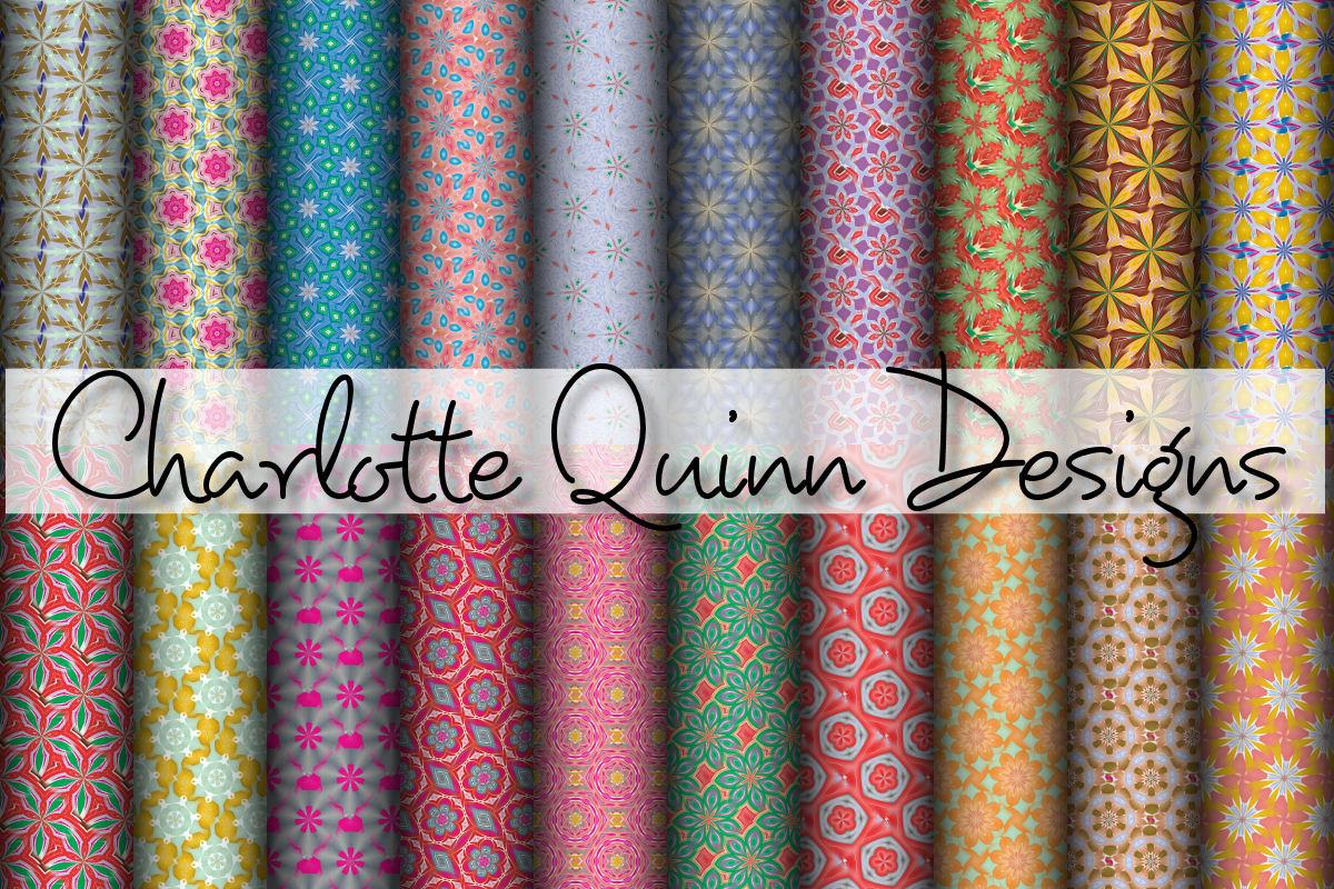 10,500 Patterns - 525 Kit Bundle example image 6