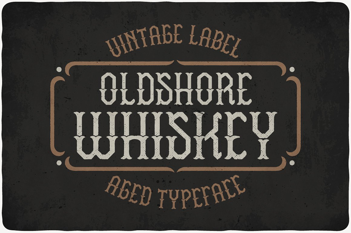 Oldshore Whiskey example image 3
