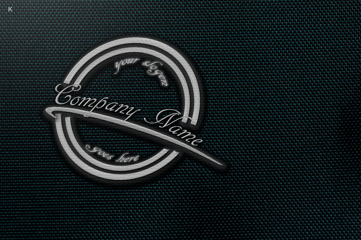 Compony Logo Template example image 2