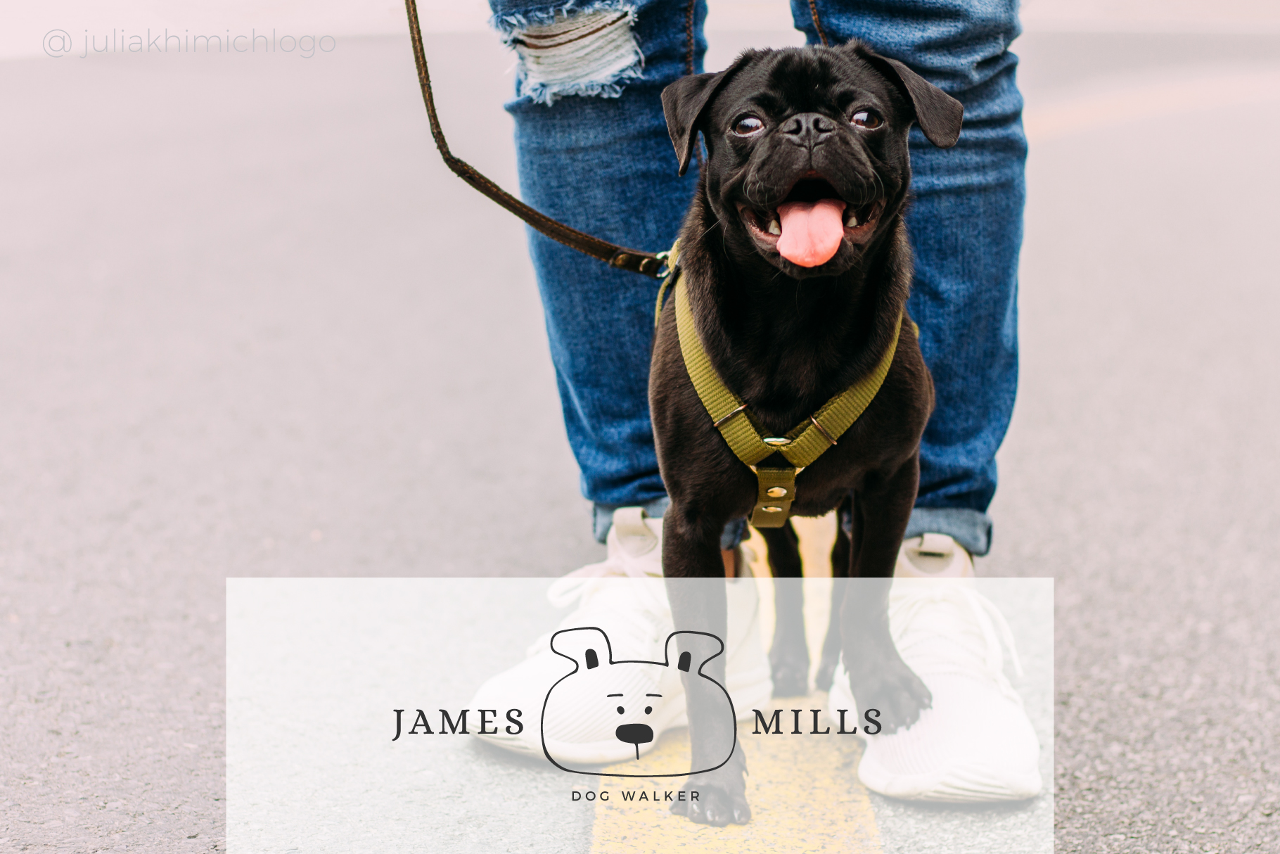 Logo Pack Vol.3. Pets example image 19