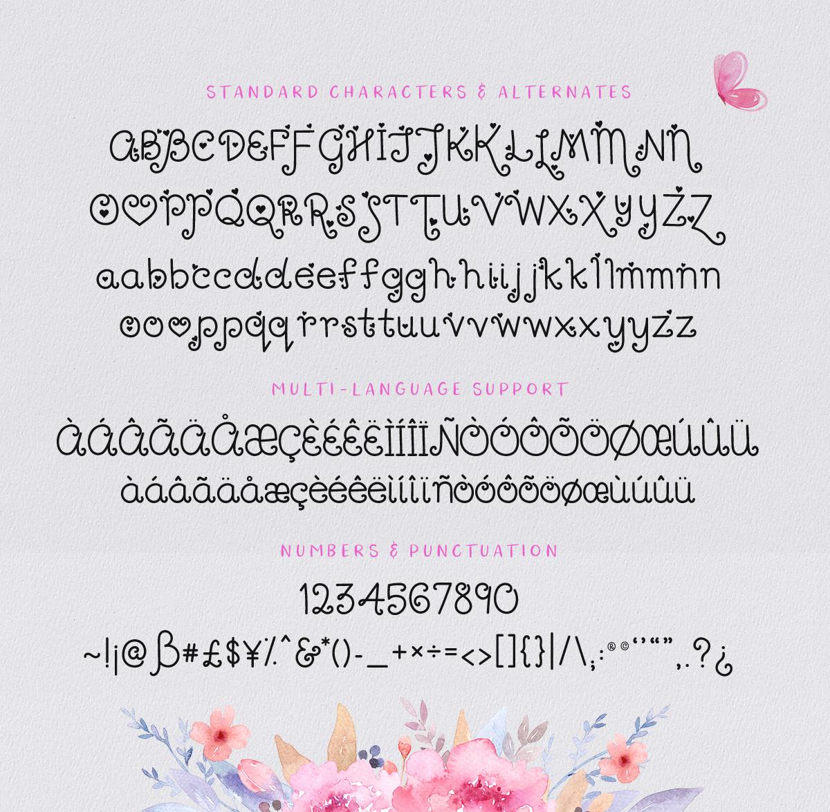 Hey Love example image 4