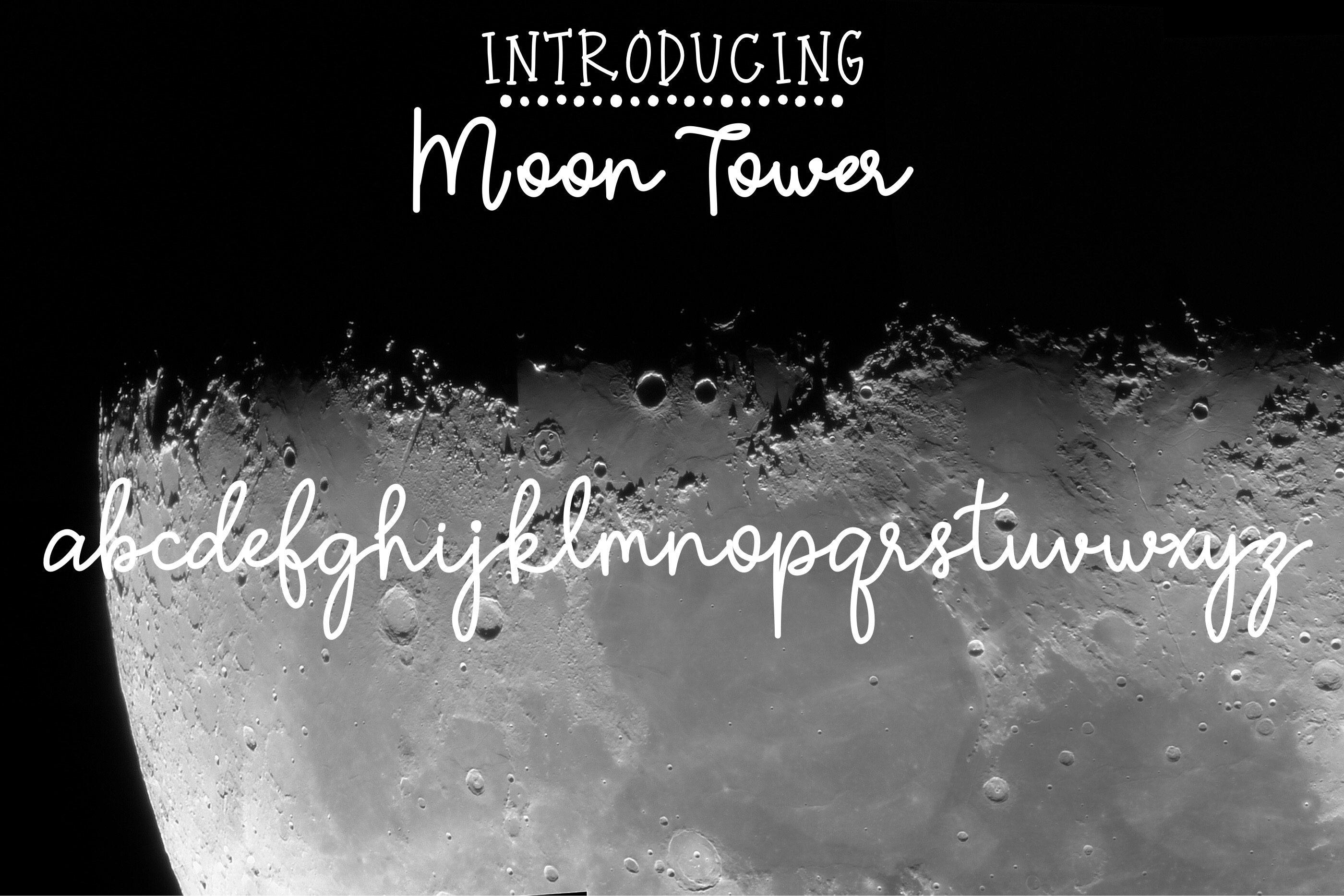 Moon Tower example image 3