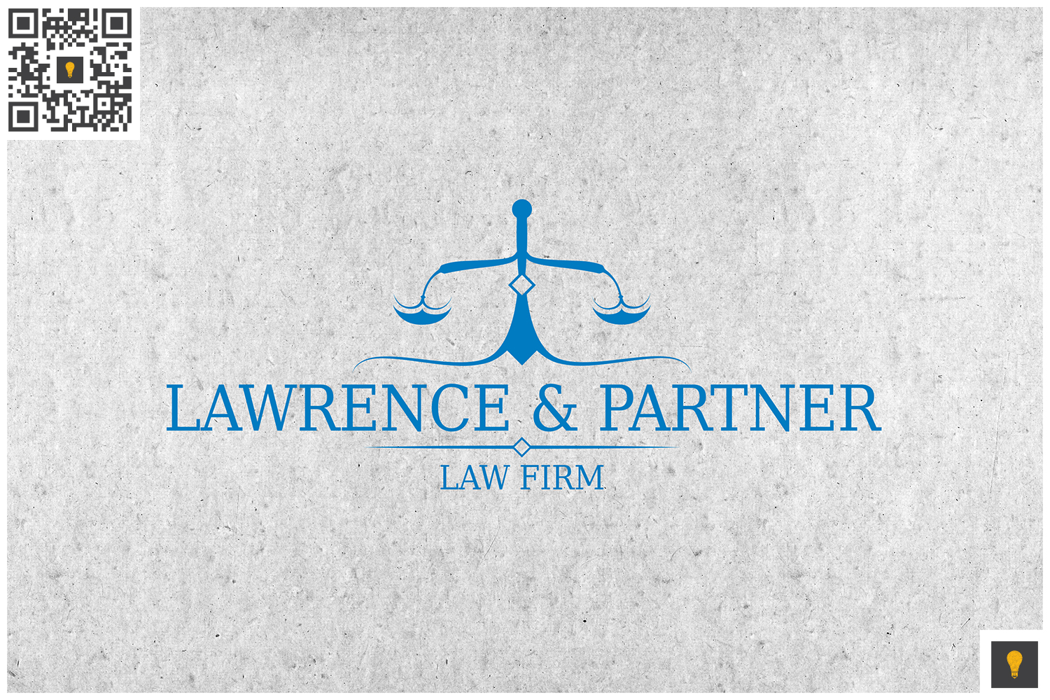 Law Firm Branding Bundle (50% OFF) example image 14
