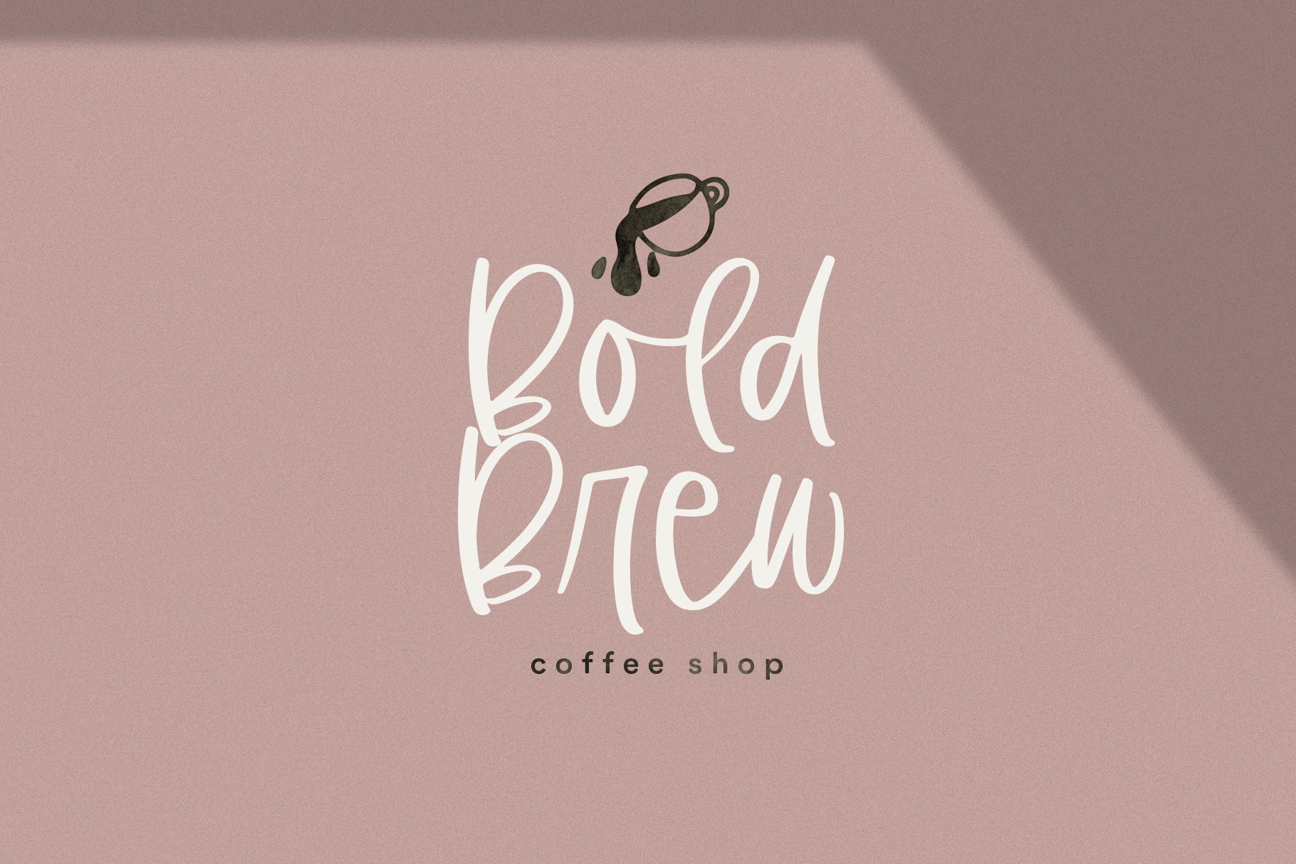 The Coffee Bundle - 6 Fun & Quirky Fonts example image 22