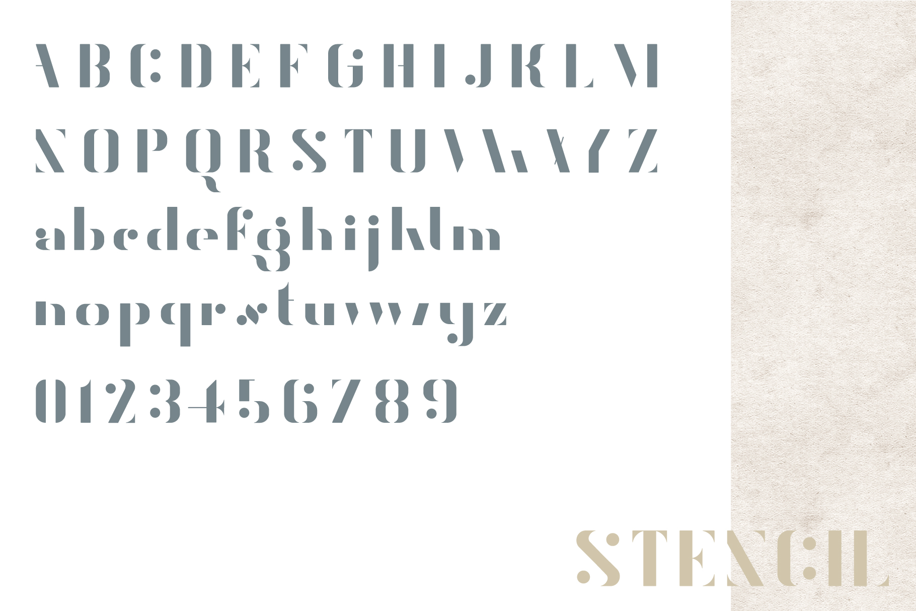 Rhode Font Duo example image 2