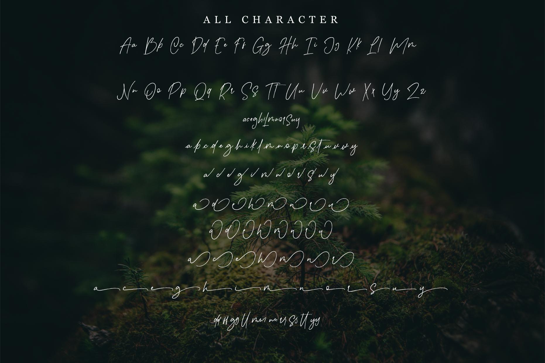 Demonstran | Inky Script example image 5