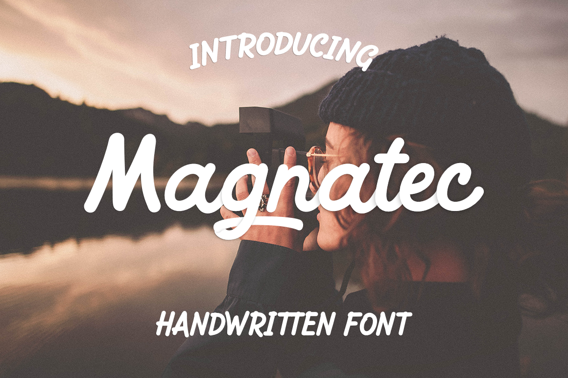 42 IN 1 NEW FONT BUNDLE example image 3