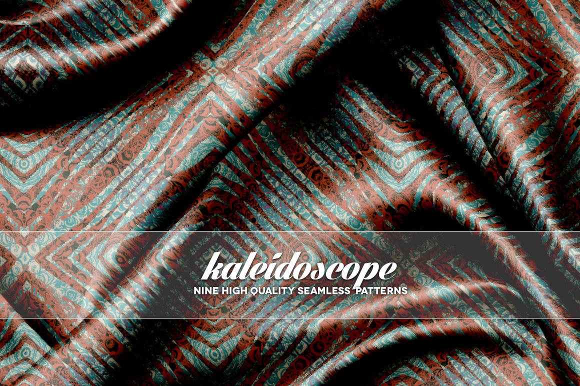 Kaleidoscope example image 4