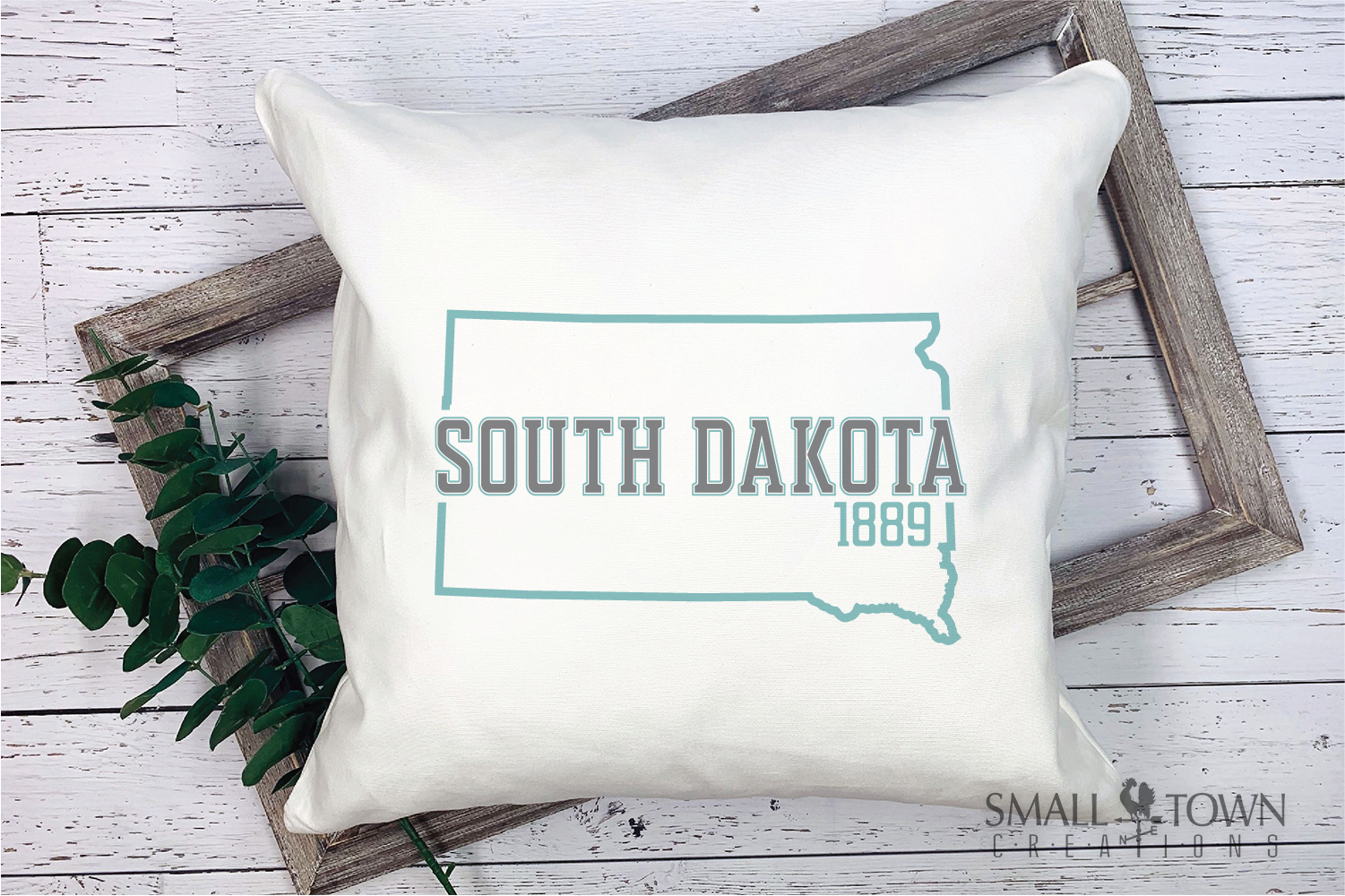 South Dakota, Great faces Great Places, PRINT, CUT & DESIGN example image 7
