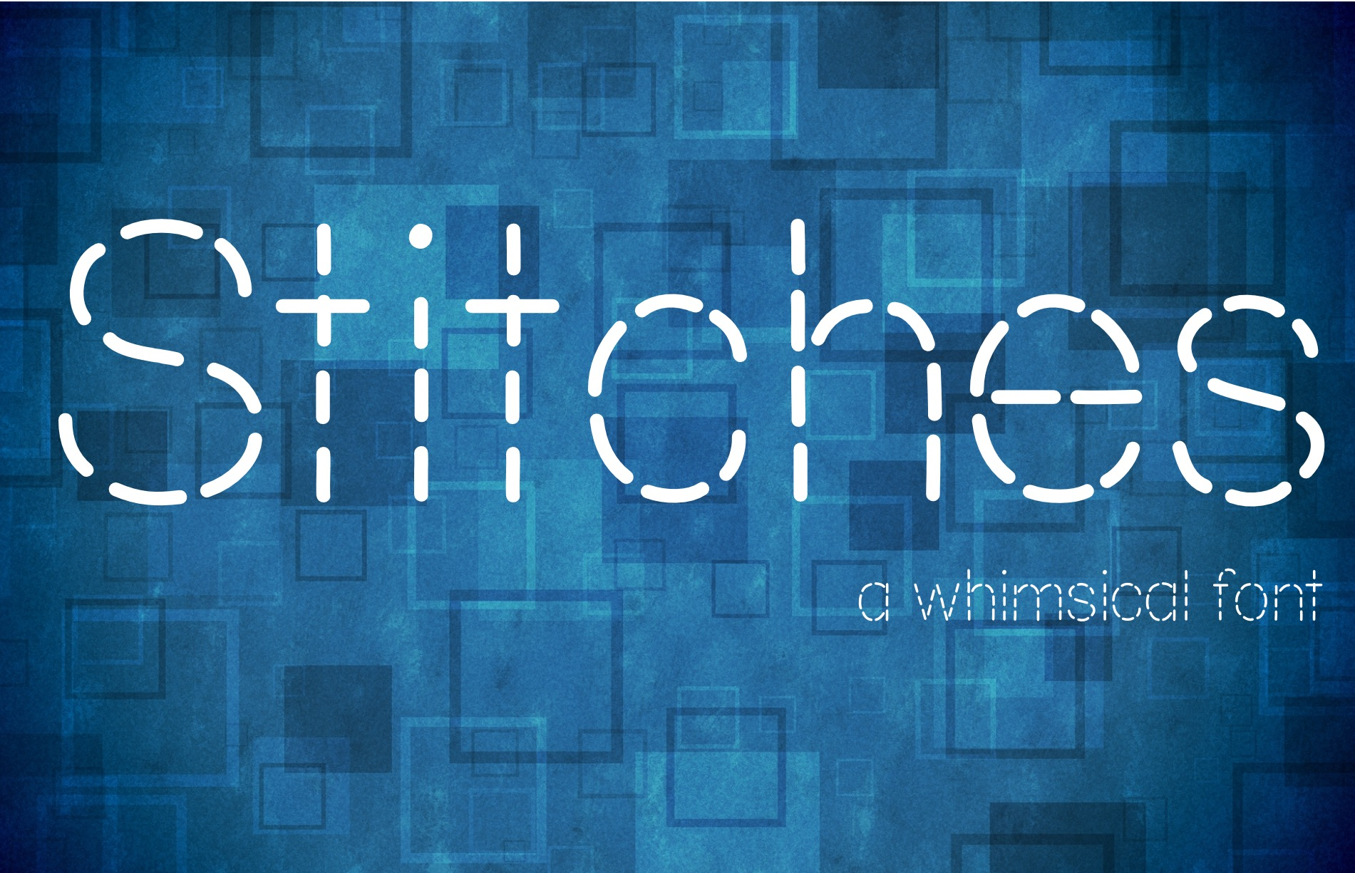 Stitches example image 1