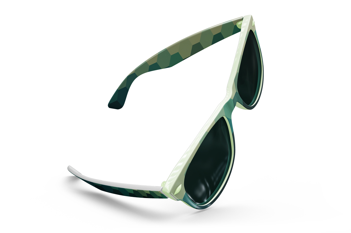 Sun Glasses Mockup example image 6