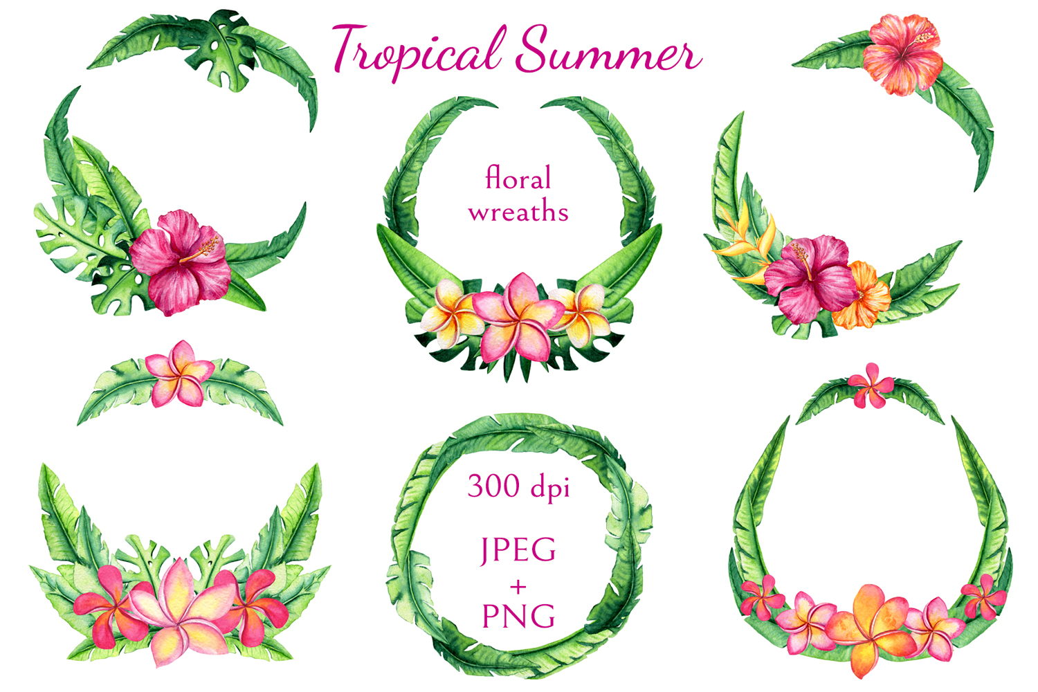 Tropical Summer example image 8