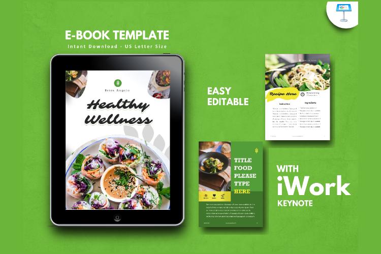 20 eBook Bundles v2.0 Template Editable Using iWork Keynote example image 14