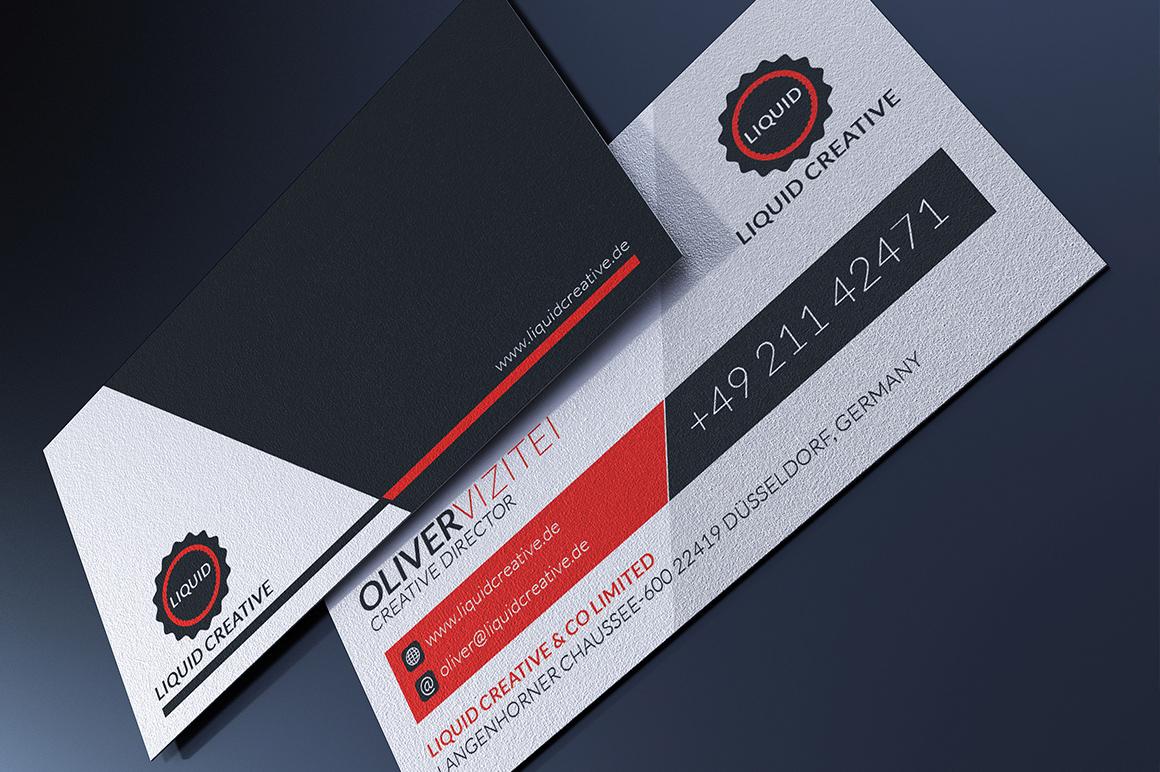 25 Business Cards Bundle - Vol 02 example image 22