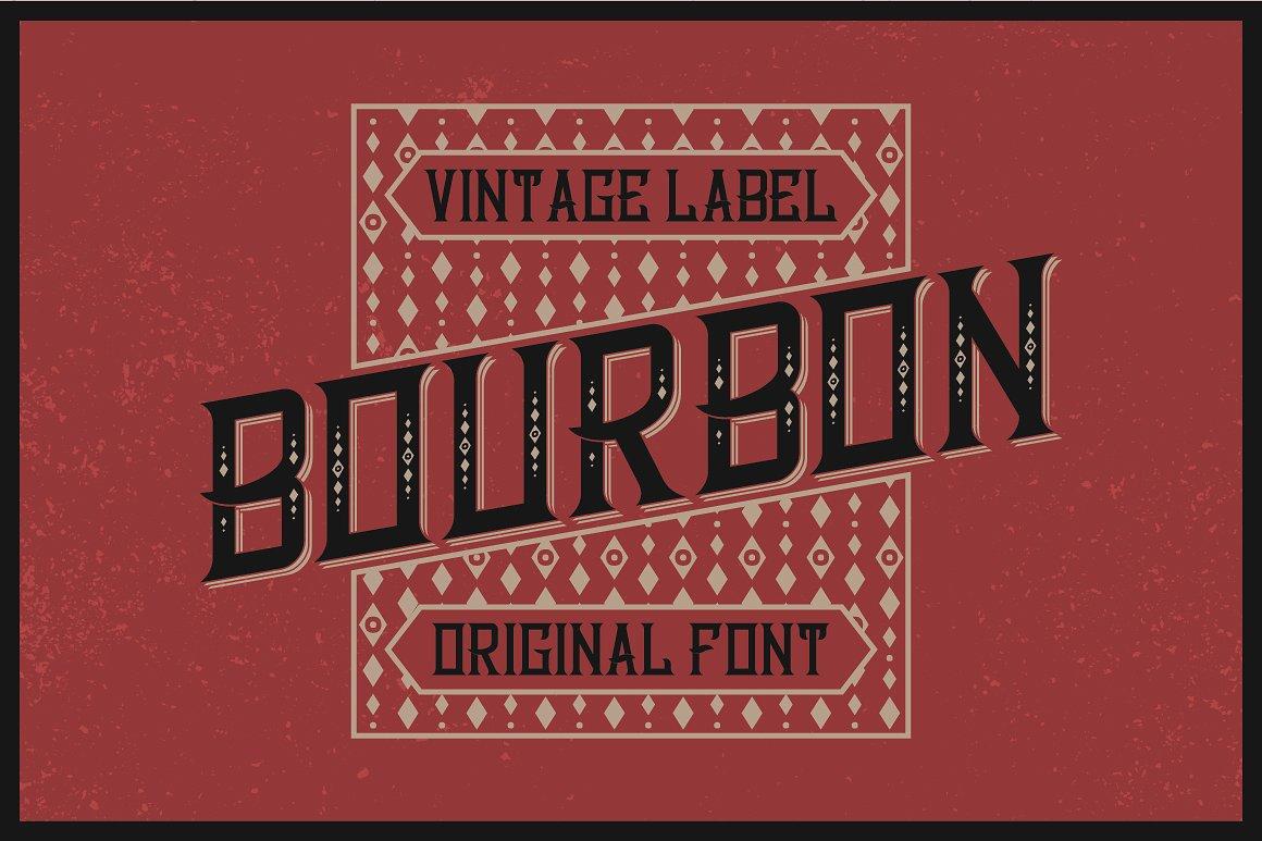 Bourbon example image 3