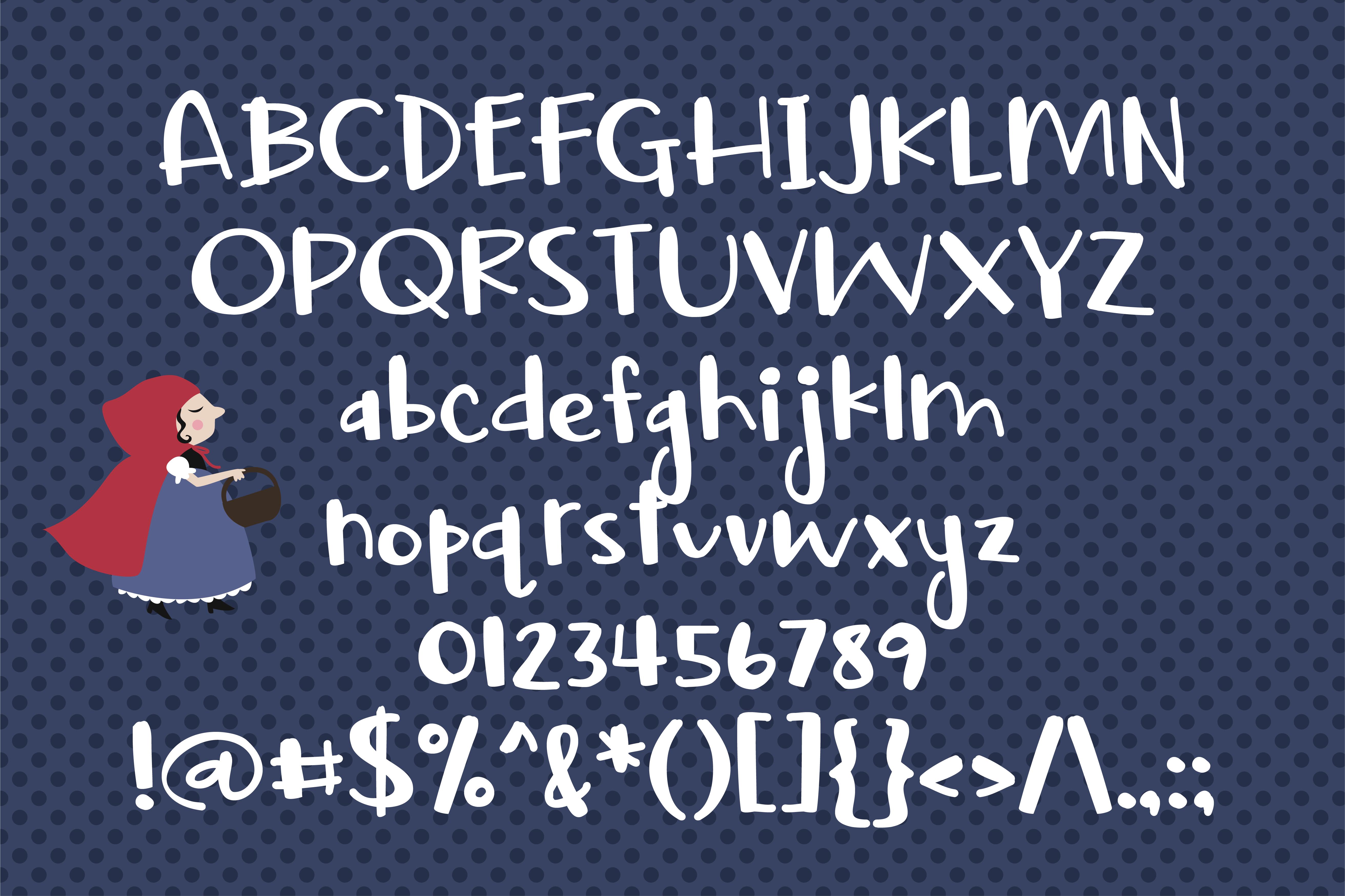 ZP Storybrooke example image 2