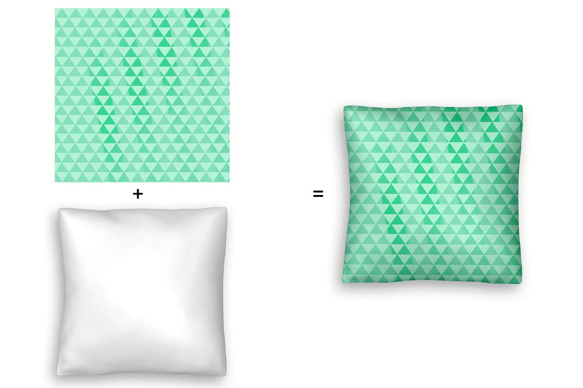Cushion Mockup example image 3