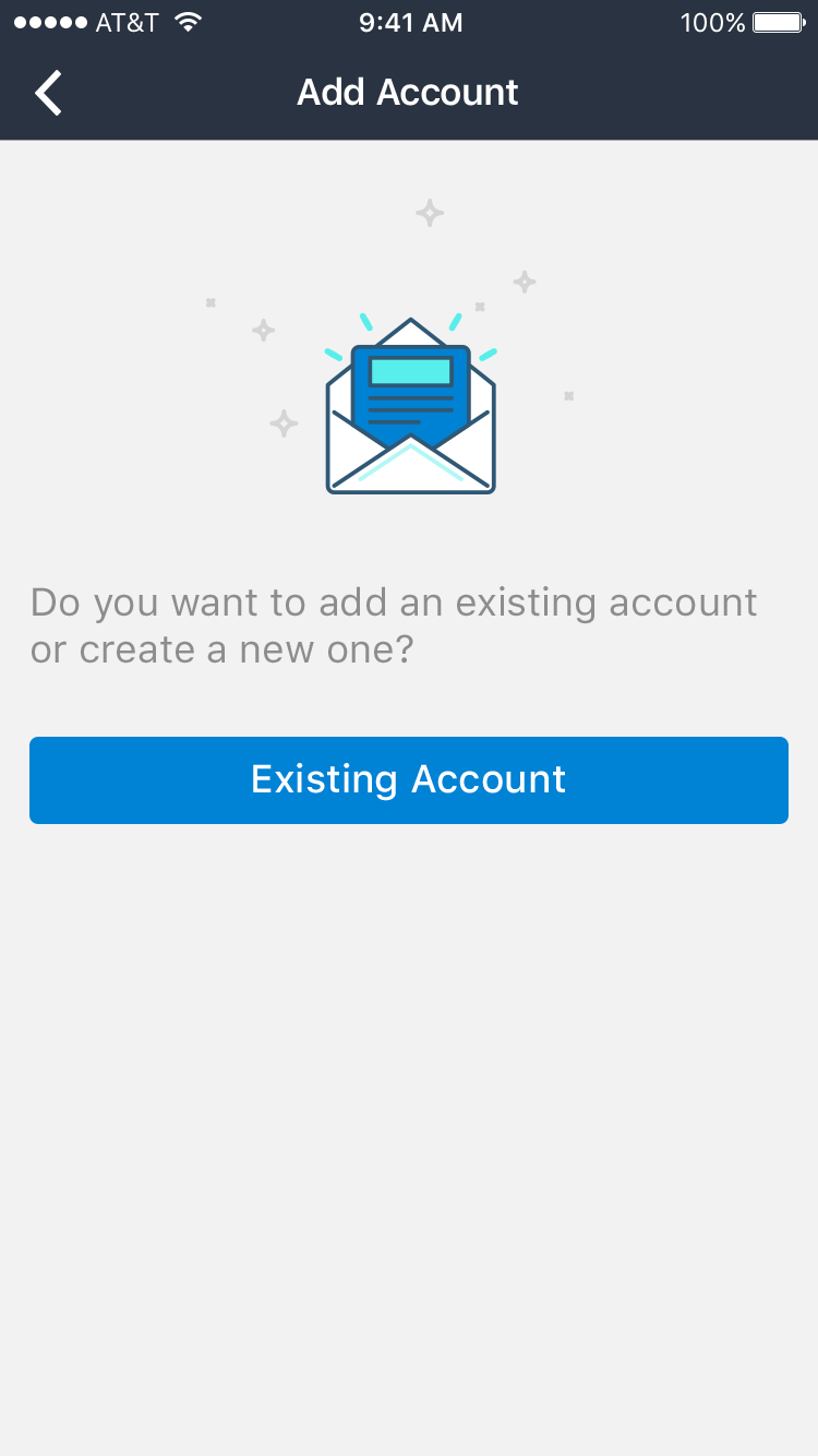Snooze Mail UI Graphic example image 19