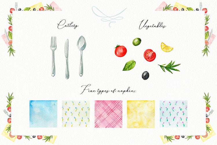 Bon appetit! example image 4