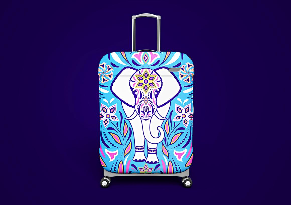 White elephant example image 4