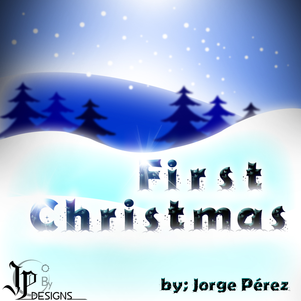 First Christmas example image 2