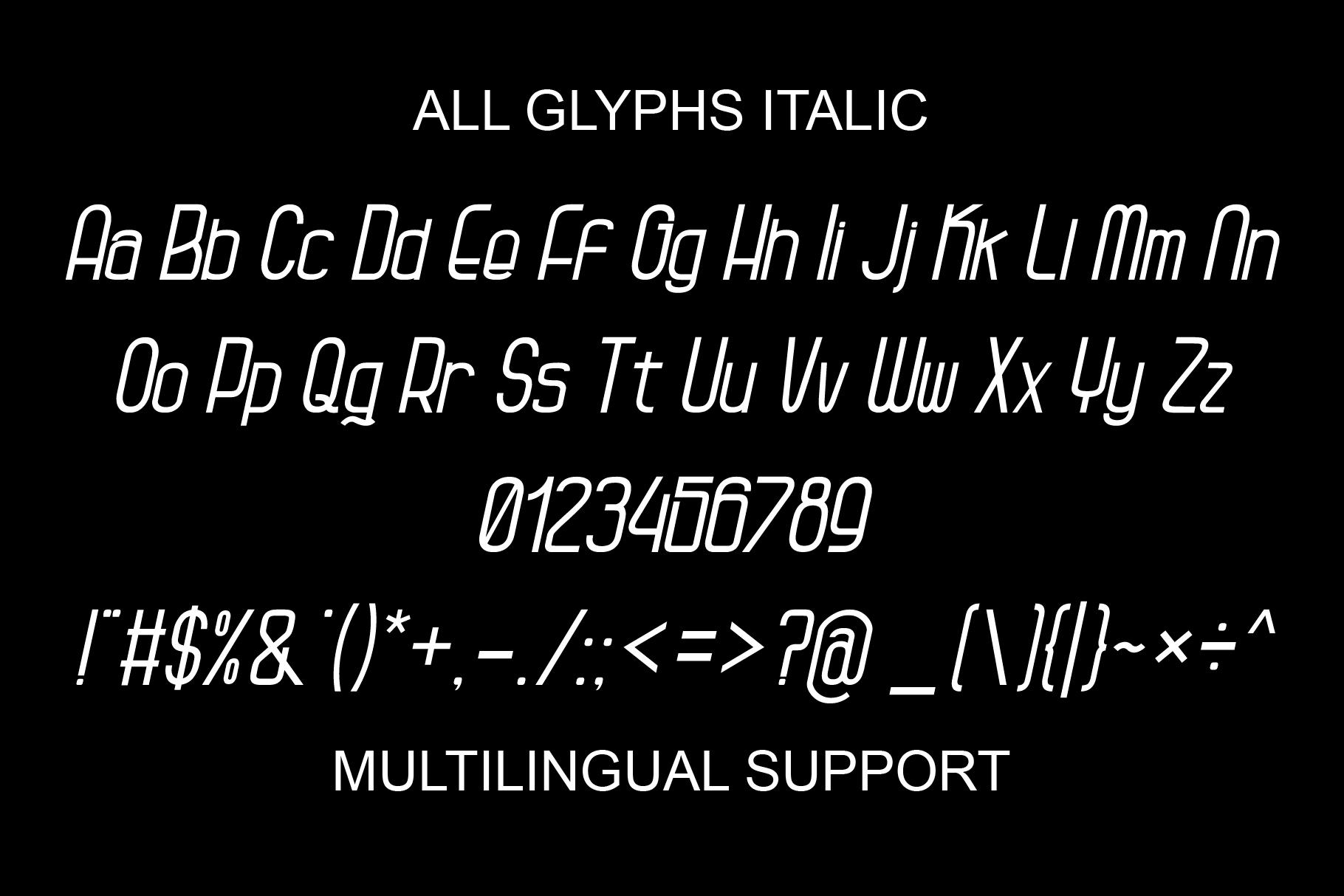 Kagura - Sans Serif example image 4