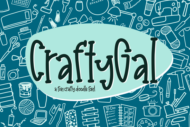 CraftyGal example image 1