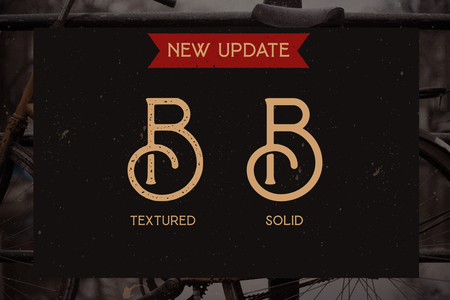 Baroneys - Vintage Typeface example image 2