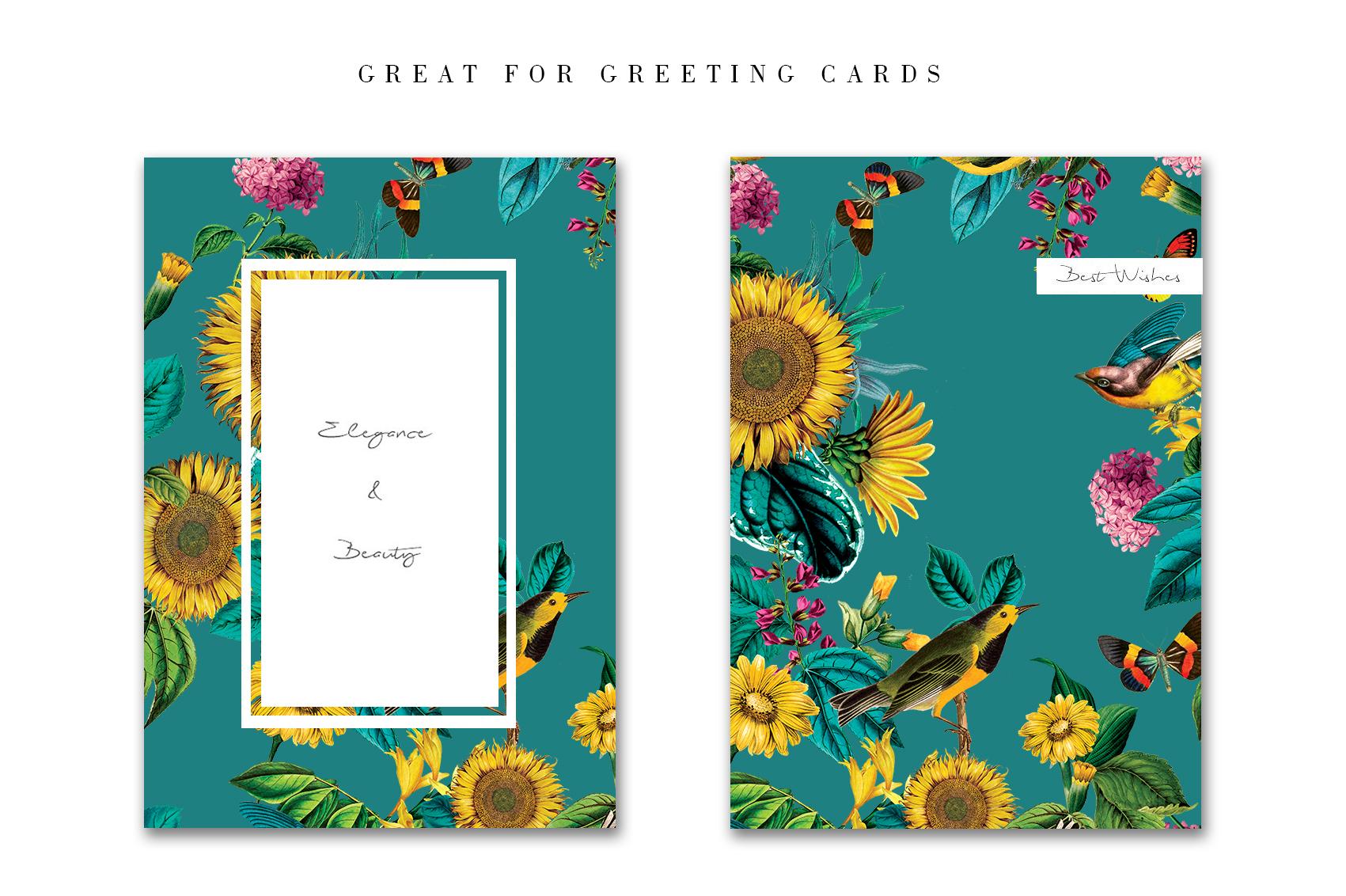 Sunflowers example image 7