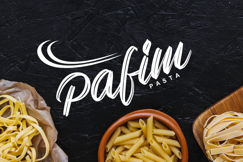 regad   Modern Food Font example image 5