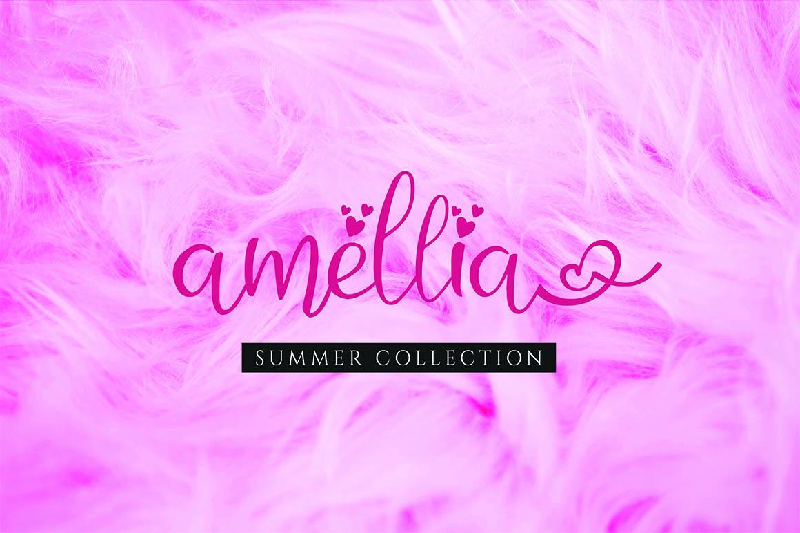 Camellia example image 3