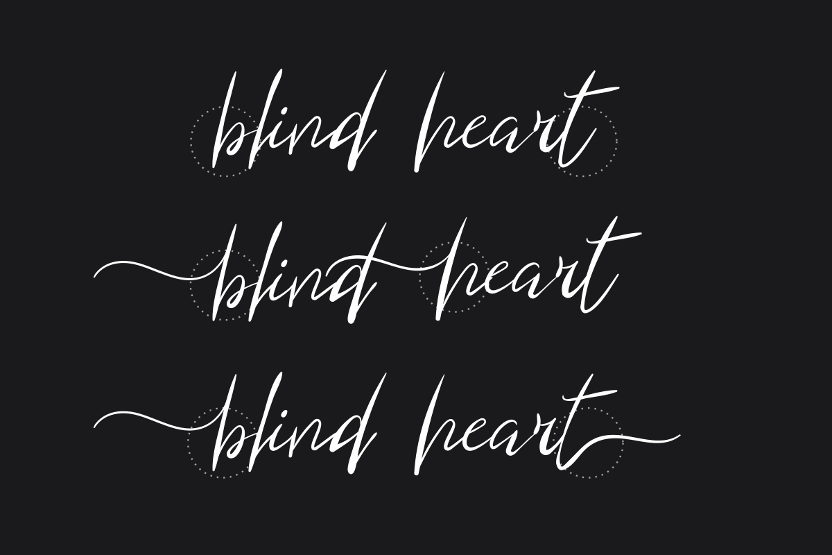 blind heart example image 8