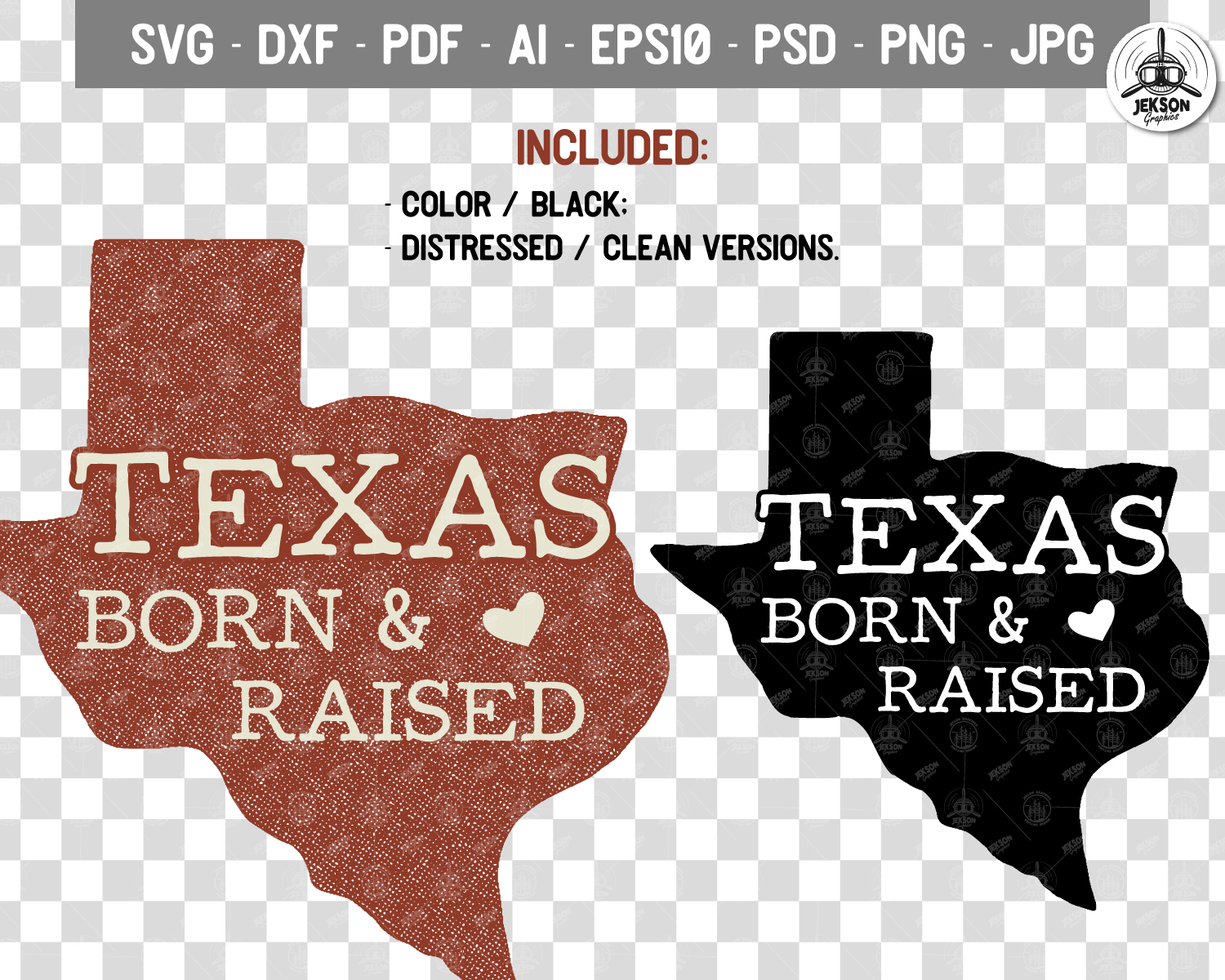 Texas State Badge / Vintage US T-Shirt American SVG Cut File example image 2