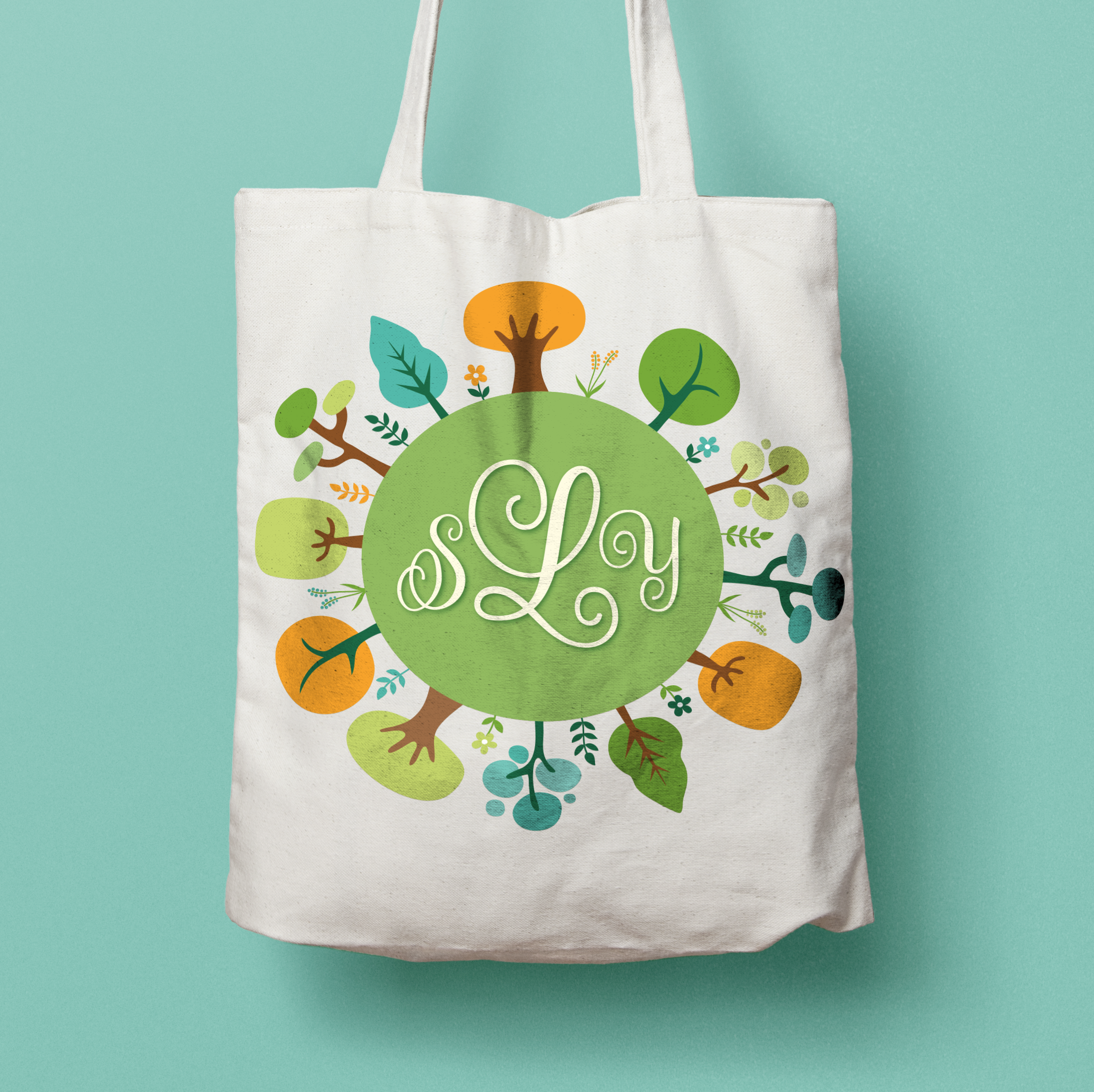 Carried Away  Monogram example image 11