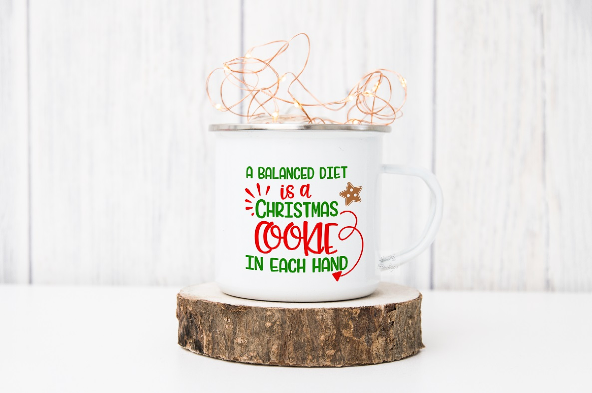 8x Enamel Bundle mockup mugs Camp tin mug rustic mockups example image 6