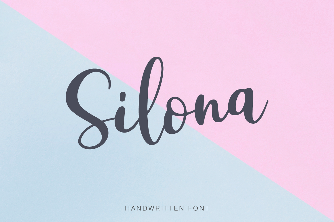 42 IN 1 NEW FONT BUNDLE example image 26